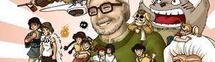Cover Votre Miyazaki préféré [liste participative]