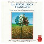 Pochette La Révolution française (OST)