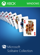Jaquette Microsoft Solitaire Collection