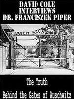 Affiche The Truth Behind the Gates of Auschwitz