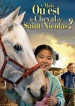 Affiche Mais où est le cheval de Saint-Nicolas
