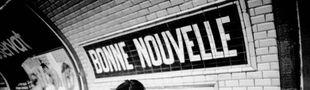 Cover Bonnes Nouvelles