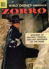 Affiche Zorro