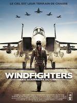 Affiche Windfighters : Les Guerriers du ciel