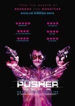 Affiche Pusher