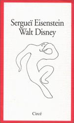 Couverture Walt Disney
