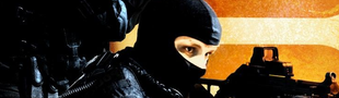 Jaquette Counter-Strike : Global Offensive