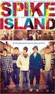 Affiche Spike Island
