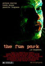 Affiche The Fun Park