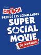 Affiche Norman Crunch Super Social Movie