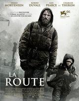 Affiche La Route