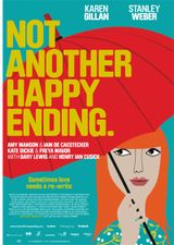 Affiche Not Another Happy Ending