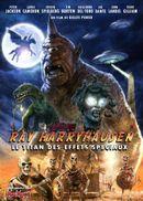 """Affiche Ray Harryhausen :€"""" Le Titan des Effets Spéciaux"""