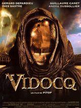 Affiche Vidocq