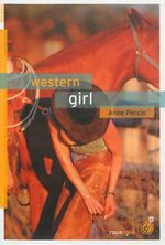 Couverture Western girl