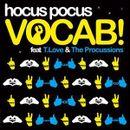 Pochette Vocab ! (Single)