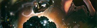 Illustration Top 10 Films Science Fiction