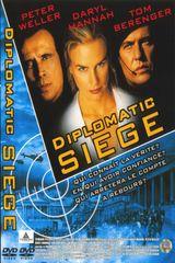 Affiche Diplomatic Siege