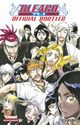 Couverture Bleach : Official Bootleg