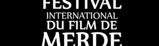 Cover 2ème Festival international du film de merde (2013)