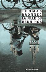 Couverture La Fille de Hanh Hoa