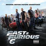 Pochette Fast & Furious 6