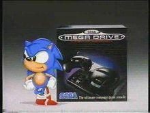 Video de Sonic the Hedgehog