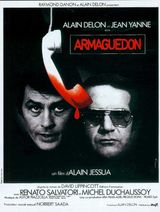 Affiche Armaguedon