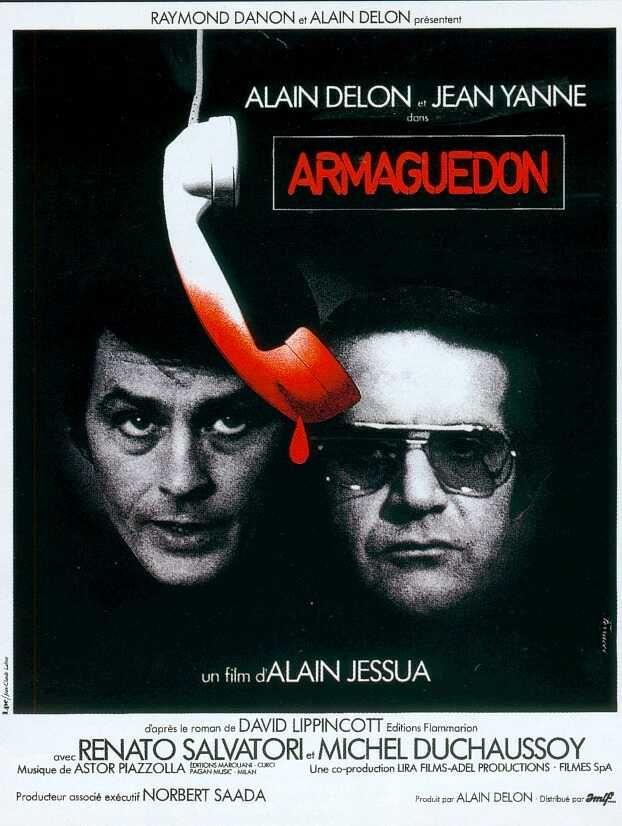 """Résultat de recherche d'images pour """"armaguedon film jessua"""""""