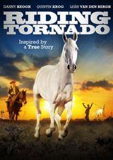 Affiche Tornado, l'Etalon du Désert