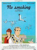 Affiche No Smoking