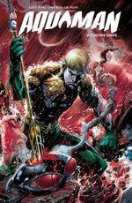 Couverture L'Autre Ligue - Aquaman, tome 2