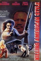 Affiche Killing American Style