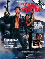 Affiche The Final Sanction