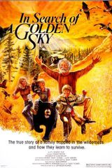 Affiche In Search of a Golden Sky