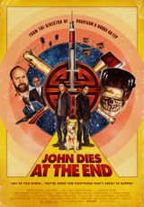 Affiche John Dies at the End