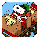 Jaquette Snoopy Coaster