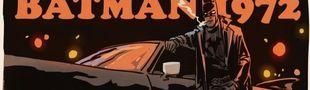 Cover Batman - Top Chrono