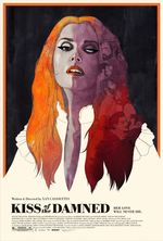 Affiche Kiss of the Damned