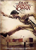 Affiche Paan Singh Tomar