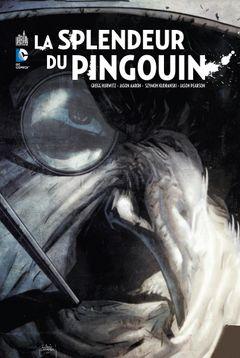 Couverture La Splendeur du Pingouin