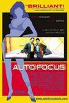 Affiche Auto Focus