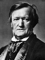 Photo Richard Wagner