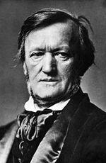 Photo Richard Wagner