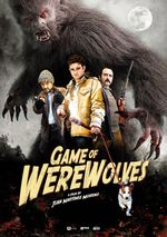 Affiche Game of Werewolves