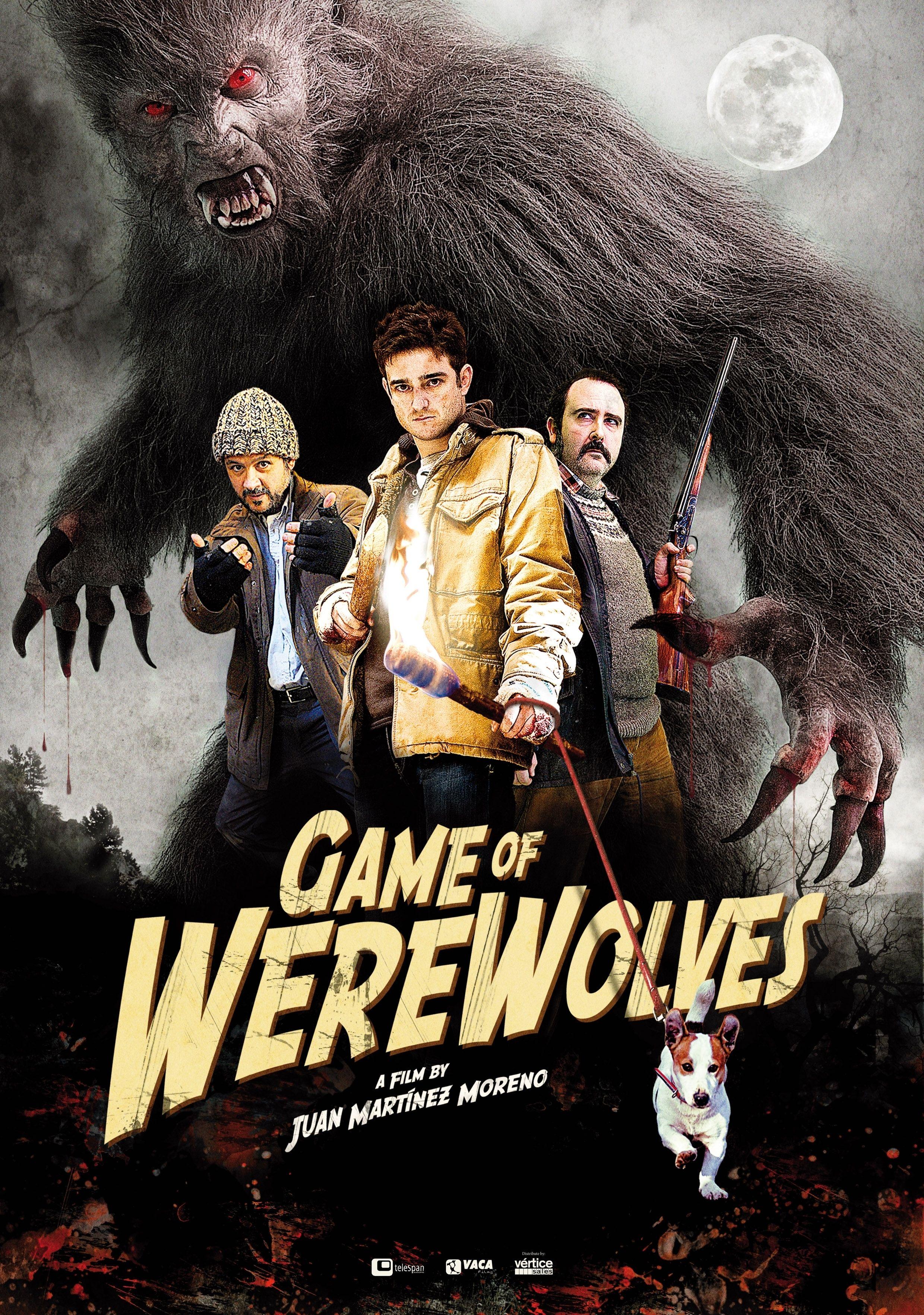 Werwolf Filme