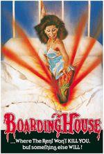Affiche Boardinghouse