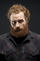 Photo Kristofer Hivju
