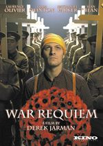 Affiche War Requiem