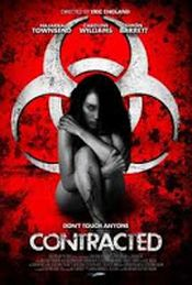 Affiche Contracted